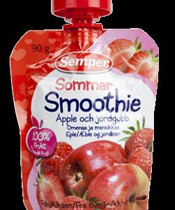 Semper sommer smoothie