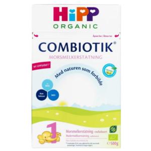 Hipp Organic Combiotik 1 - Ammenam.dk