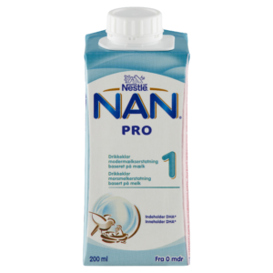 NAN PRO 1 RTD