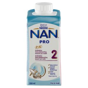 NAN PRO 2 RTD