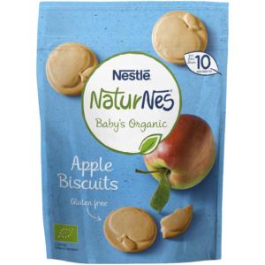 NaturNes Kiks med æble