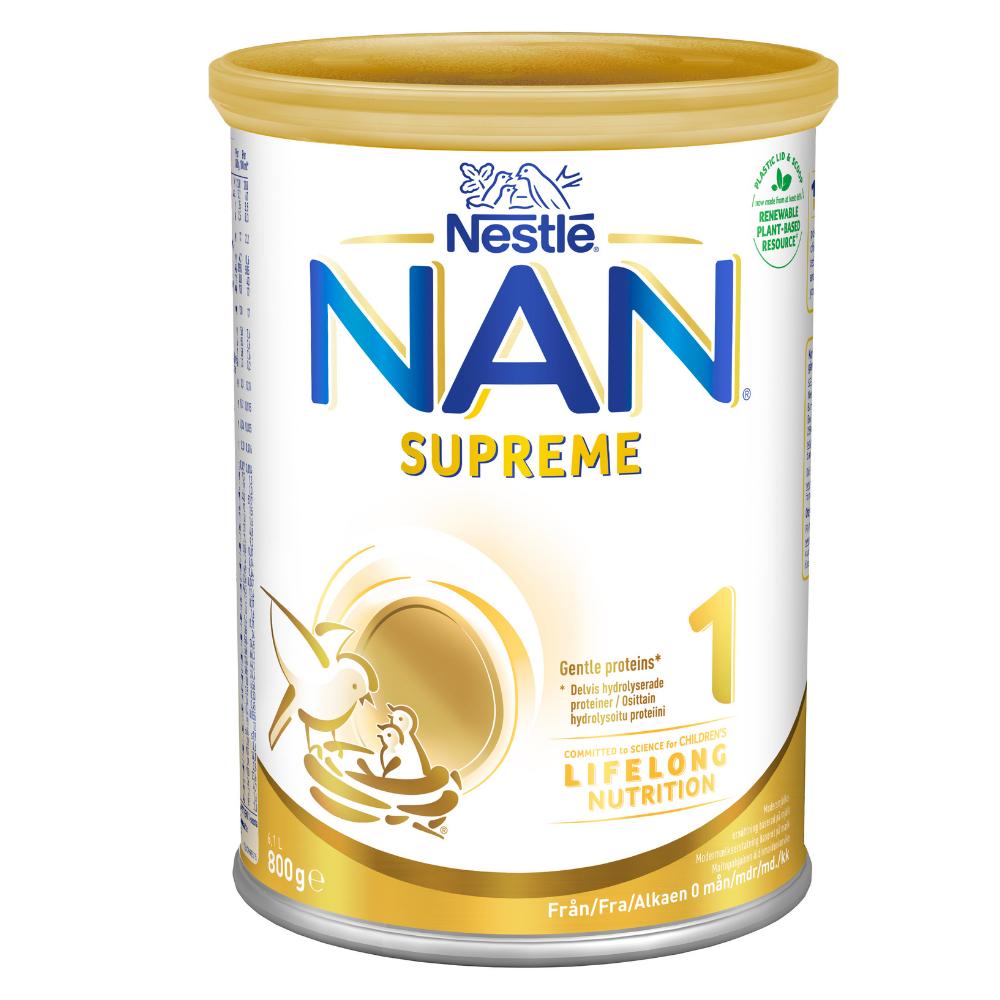 Supreme ammenam